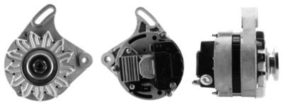LUCAS Dynamo / Alternator (LRA00695)