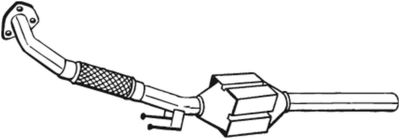 BOSAL Katalysator (099-568)