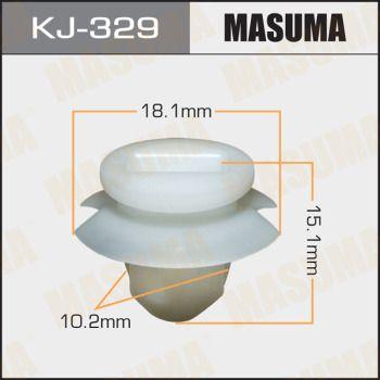 MASUMA KJ-329
