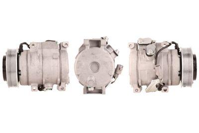 LUCAS Compressor, airconditioning (ACP315)