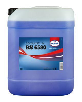 EUROL Anti-vries/koelvloeistof Eurol Coolant -36°C BS 6580 (E504105-20L NAT)