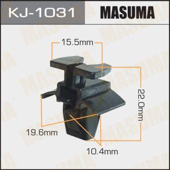 MASUMA KJ-1031