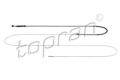 TOPRAN Gaskabel PREMIUM BRAND (103 302)