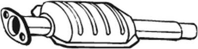 BOSAL Katalysator (099-210)