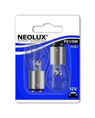 NEOLUX® Gloeilamp, remlicht (N380-02B)
