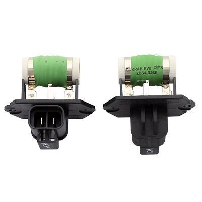 HOFFER Weerstand, interieurventilator (K109133)