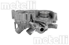 METELLI Waterpomp (24-1372)
