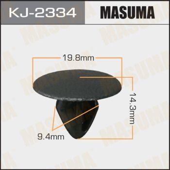 MASUMA KJ-2334