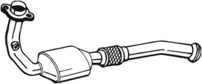 BOSAL Katalysator (099-838)
