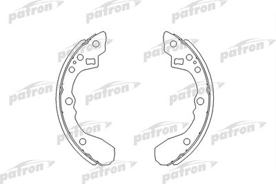 PATRON PSP210