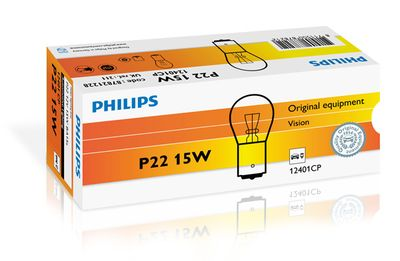 PHILIPS 12401CP