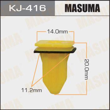 MASUMA KJ-416