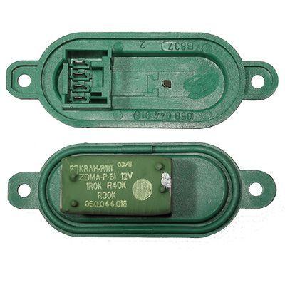 HOFFER Weerstand, interieurventilator (K109002)