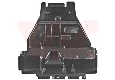 VAN WEZEL Motorruimte-isolatie (0904702)