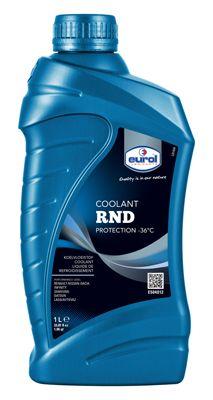 EUROL Anti-vries/koelvloeistof Eurol Coolant -36°C RND (E504012-1L)