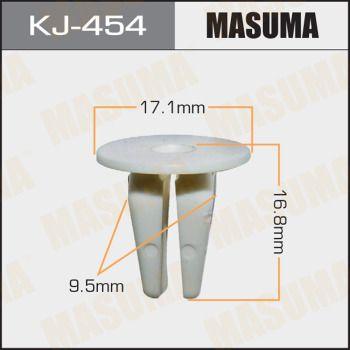 MASUMA KJ-454