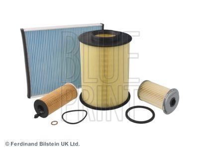 BLUE PRINT Onderdelen, onderhoudsbeurt (ADF122116)