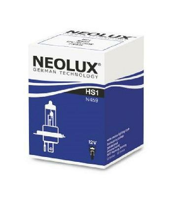 NEOLUX® Gloeilamp, koplamp (N459)