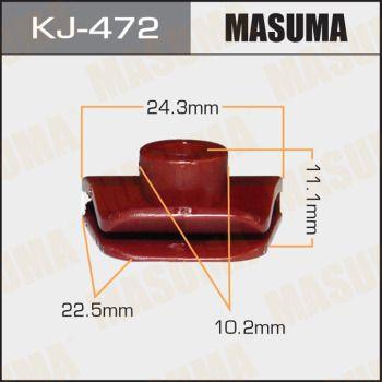 MASUMA KJ-472