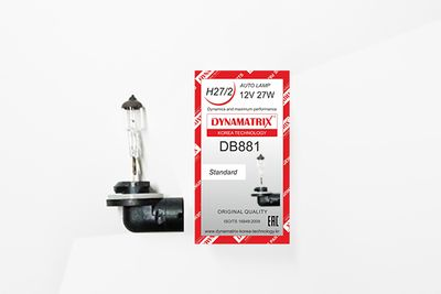 DYNAMATRIX DB881