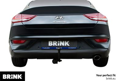 BRINK Trekhaak (653300)