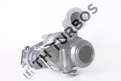 TURBO'S HOET Turbocharger Turbo's Hoet BOX (2100653)