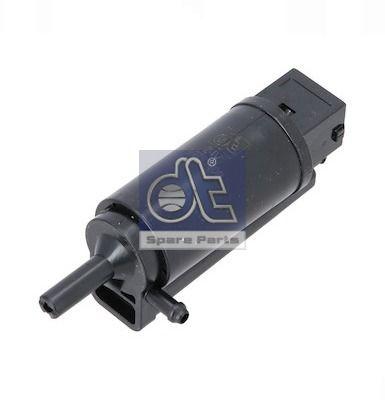 DT Spare Parts Reinigingsvloeistofpomp, ruitenreiniging (2.25214)