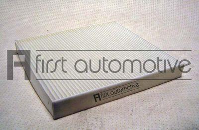 1A FIRST AUTOMOTIVE C30485