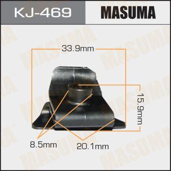 MASUMA KJ-469