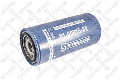 STELLOX Oliefilter (81-00015-SX)