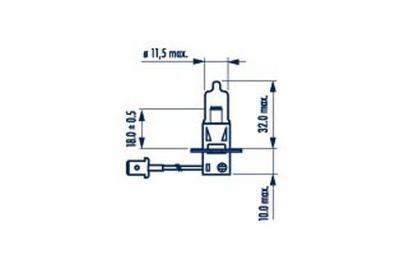 NARVA 48321