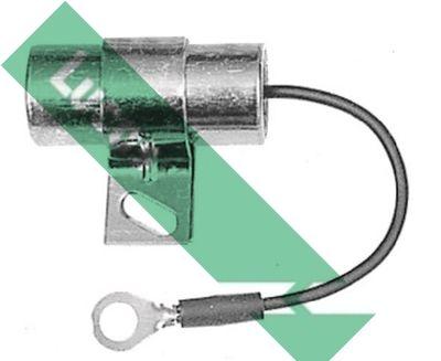 LUCAS Condensator, ontstekingssysteem Lucas (DCB221C)