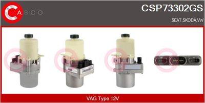 CASCO Servo pomp (CSP73302GS)