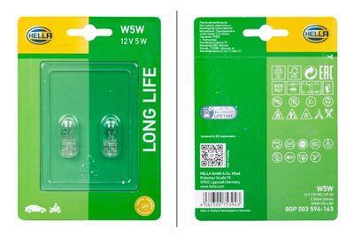 крушка с нагреваема жичка, светлини за парк/позициониране