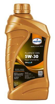 EUROL Motorolie Eurol Fluence DXS 5W-30 (E100076-1L)
