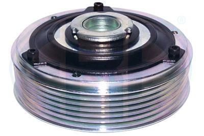 магнитен съединител, компресор на климатизатора