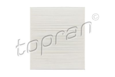 TOPRAN Interieurfilter (109 044)