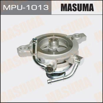 MASUMA MPU-1013