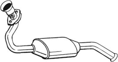 BOSAL Katalysator (099-672)