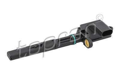 TOPRAN Sensor, motoroliepeil (622 460)