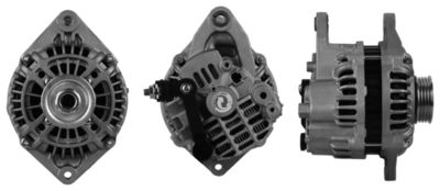 LUCAS Dynamo / Alternator (LRA01122)