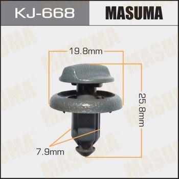 MASUMA KJ-668