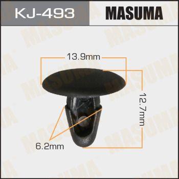 MASUMA KJ-493