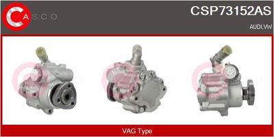 CASCO Servo pomp (CSP73152AS)