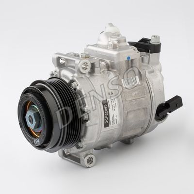 DENSO Compressor, airconditioning (DCP32068)