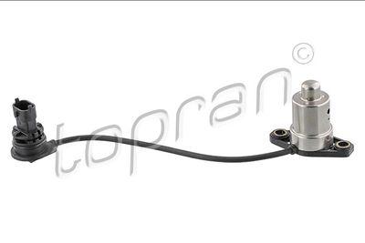 TOPRAN Sensor, motoroliepeil (622 456)