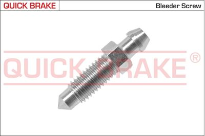 QUICK BRAKE 0011