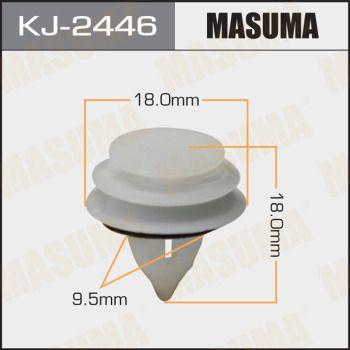 MASUMA KJ-2446