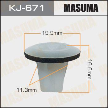 MASUMA KJ-671