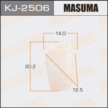 MASUMA KJ-2506